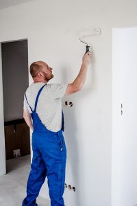 Residential Painting Bolton