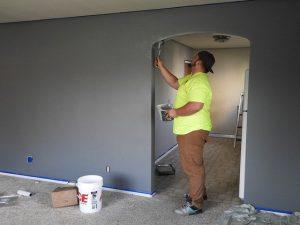 House Painters Bolton